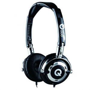 cadeau-client-casque-audio-noir-chrome-design