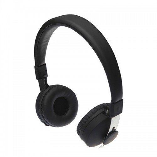 cadeau-publicitaire-personnalisé-casque-audio-bluetooth-noir-metal