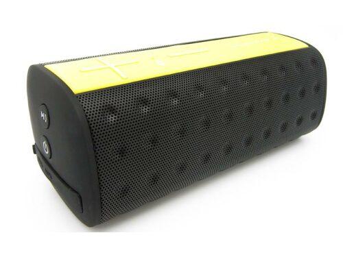 cadeaux-d-entreprise-originaux-enceinte-bluetooth-jaune