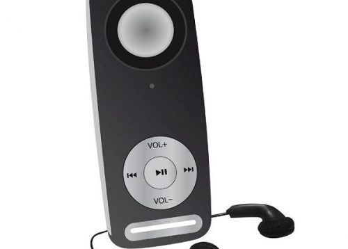 LECTEUR MP3 4 GO