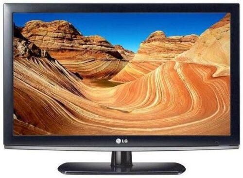 objet-publicitaire-tv-noire-lg-led-32-pouces