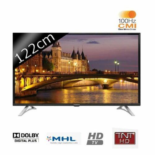 cadeau-entreprise-personnalisé-tv-led-thomson-full-hd-48