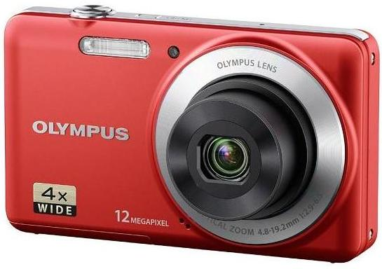 cadeau-d-affaire-appareil-photo-olympus-rouge-12-mp