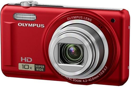cadeau-client-appareil-photo-olympus-rouge-14-mp