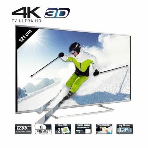 cadeau client-tv-led-3d-panasonic-48