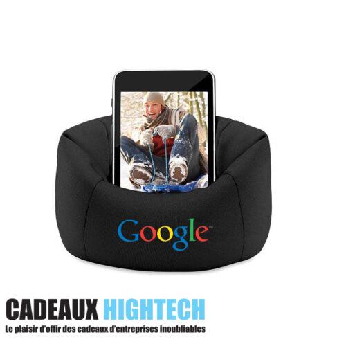 5-Porte-telephone-portable-personnalisable-pouf-cadeaux-hightech