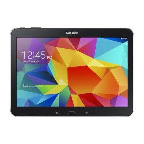 objet-personnalisé-entreprise-tablette-samsung-tab-4-noire