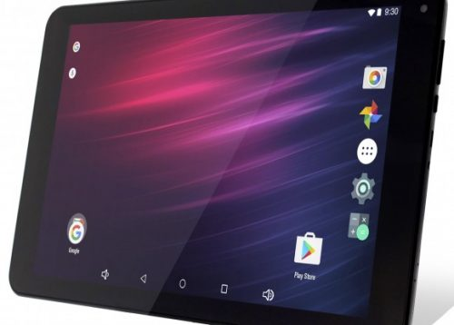 TABLETTE TACTILE 10″ GEN