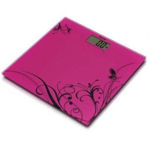 cadeau-affaire-balance-electronique-slim-rose-fushia