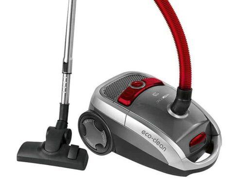 cadeau-entreprise-fin-d-année-aspirateur-eco-clean-gris-et-rouge