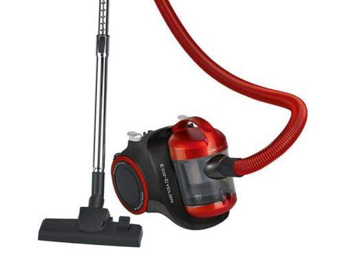 cadeau-de-fin-d-année-aspirateur-eco-clean-rouge