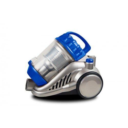 objet-publicitaire-original-aspirateur-sans-sac-gris-et-bleu
