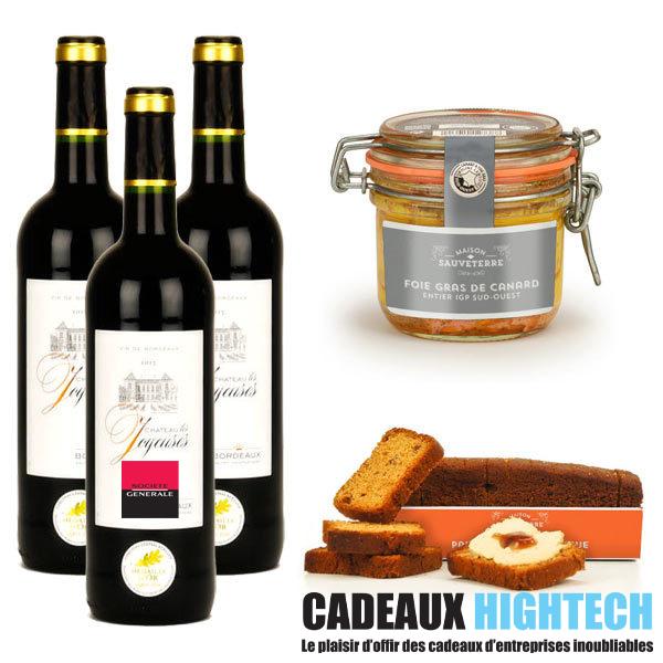 cadeau-de-fin-d-annee-entreprise-coffret-foie-gras-pain-epices-personallise