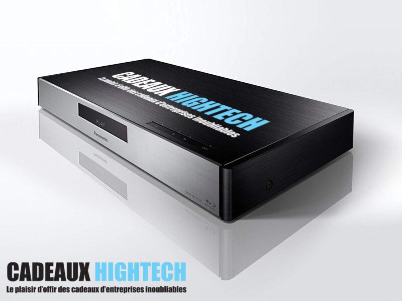 cadeau-entreprise-femme-enregistreur-dvd-panasonic-full-hd-cadeaux-hightech