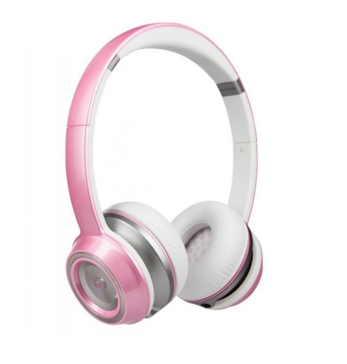 cadeau-entreprise-personnalise-casque-audio-blanc-et-rose-1