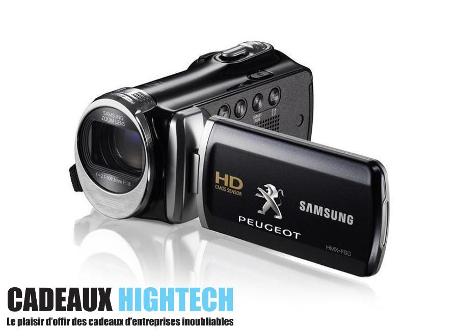 Camescope numérique Samsung noir