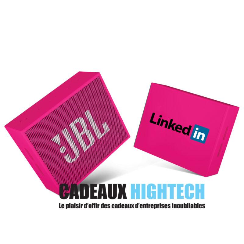 cadeaux-entreprises-enceinte-bluetooth-jbl-rose-800x800-avec-logo