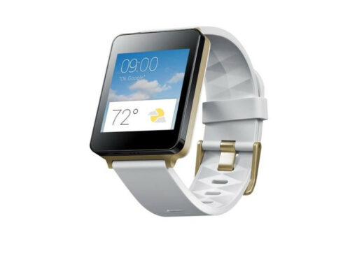 cadeaux-entreprises-montre-telephone-lg-blanche