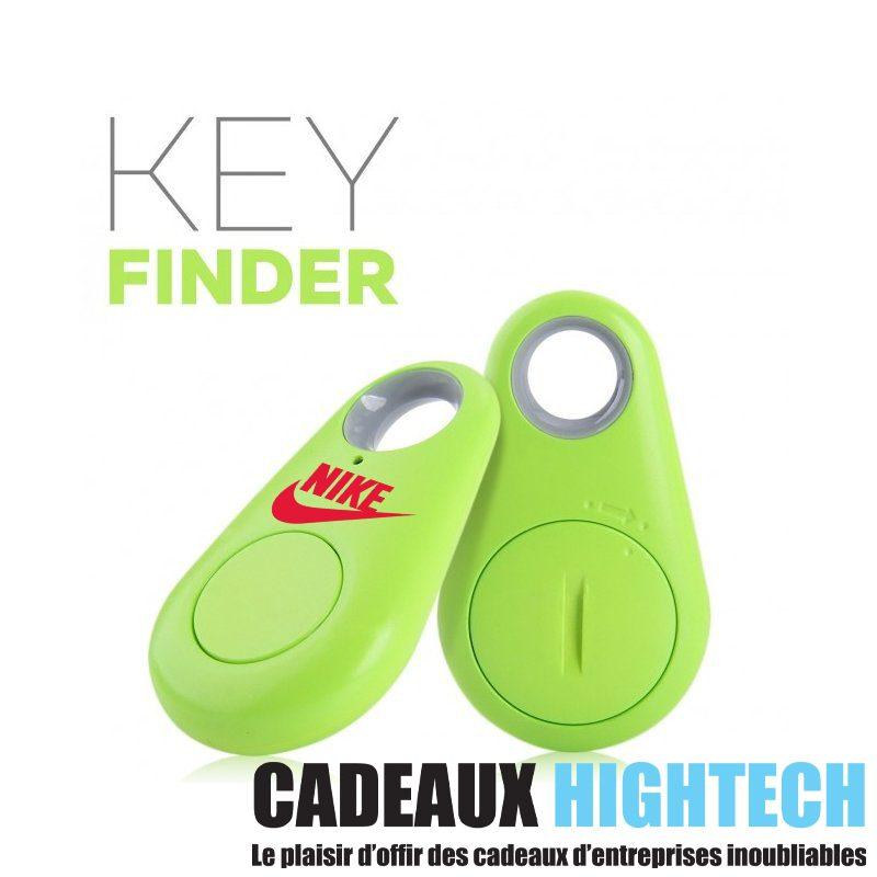 catalogue-cadeaux-comite-d-entreprise-porte-cle-bluetooth-vert-cadeaux-hightech
