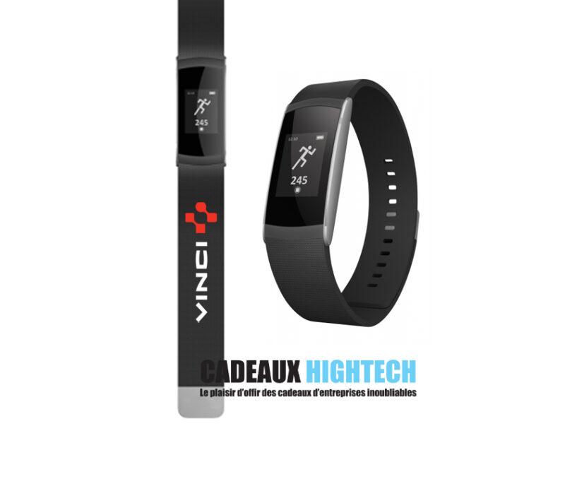 catalogue-publicitaire-bracelet-connecte-mykrono-noir-cadeaux-hightech