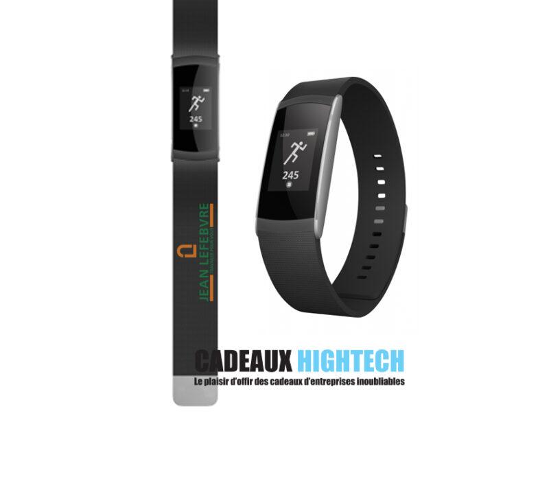 catalogue-publicitaire-bracelet-connecte-mykrono-noir-personnalise