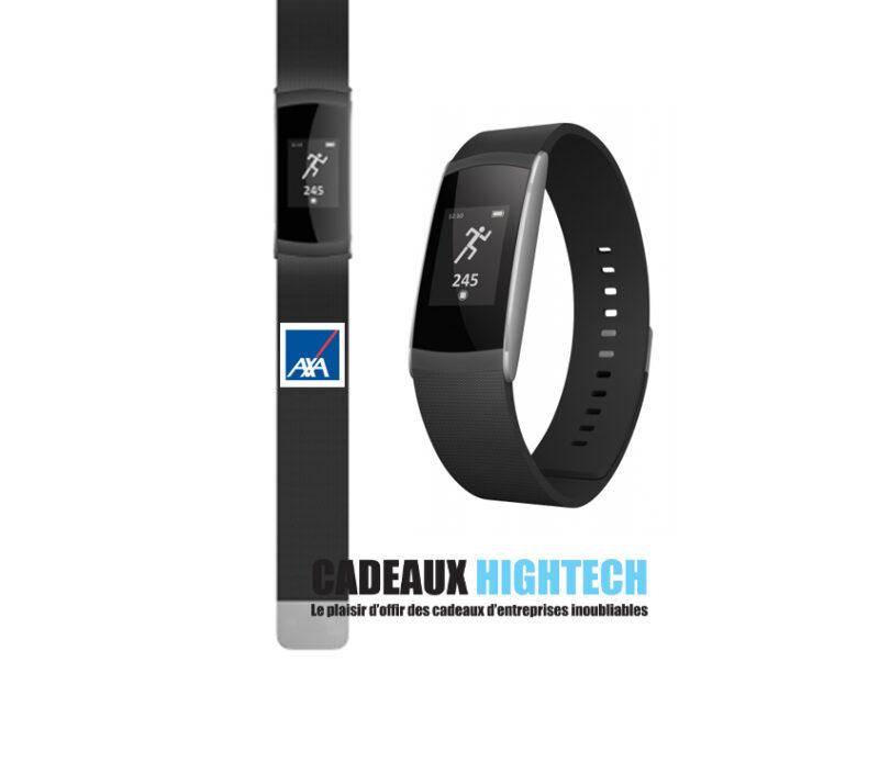 catalogue-publicitaire-bracelet-connecte-mykrono-noir-sur-mesure
