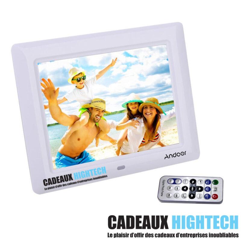 objet-high-tech-insolite-cadre-photo-7-pouces-blanc-cadeaux-hightech