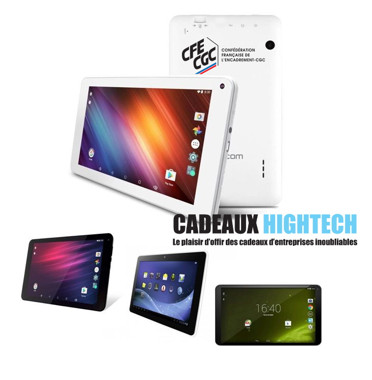 objet-publicitaire-tablette-tactile-blanche-10-1-pouces-personnalise