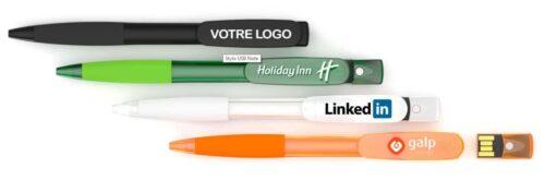 publicité-écologique-stylo-usb-note-4-go
