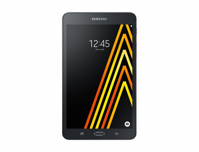 goodies-entreprise-tablette-android-samsung-galaxy-tab-a6 7'-noire