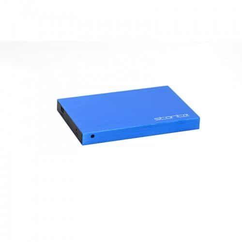 cadeau-entreprise-disque-dur-storite-bleu-500-go