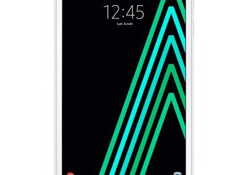 Tablette Samsung Galaxy Tab A (2016) 16GO wifi blanc
