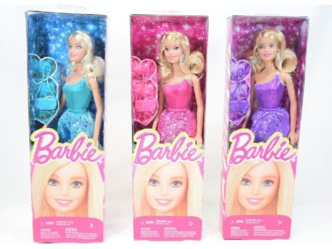 Barbie Glitz