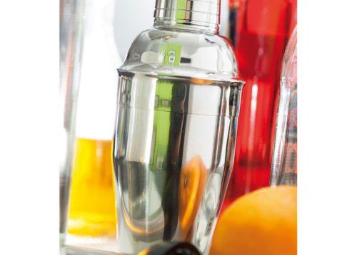 Shaker cocktails