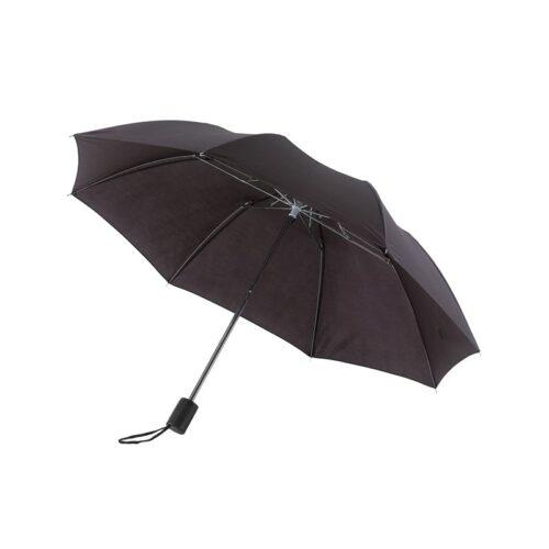 objet-publicitaire-parapluie-poche-noir
