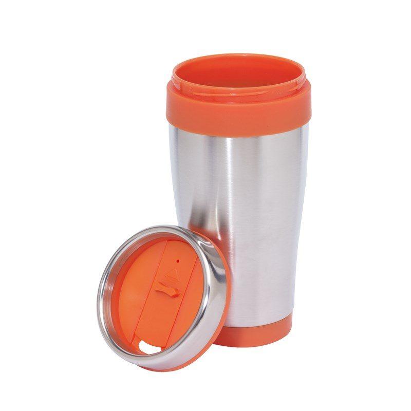 objet-publicitaire-mug-isotherme-orange
