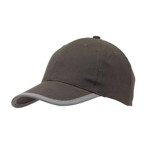 cadeau-client-casquette-6-segments-gris