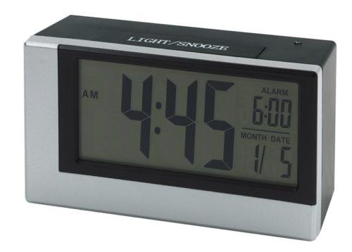 objet-publicitaire-horloge-digitale
