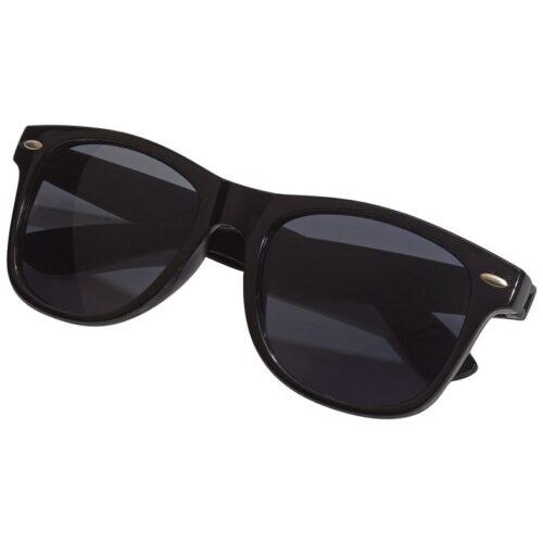 objet-publicitaire-lunettes-de-soleil-noires