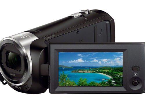 Camescope numérique Sony