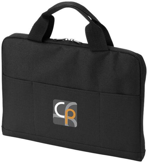 cadeau-client-serviette-pc-noire