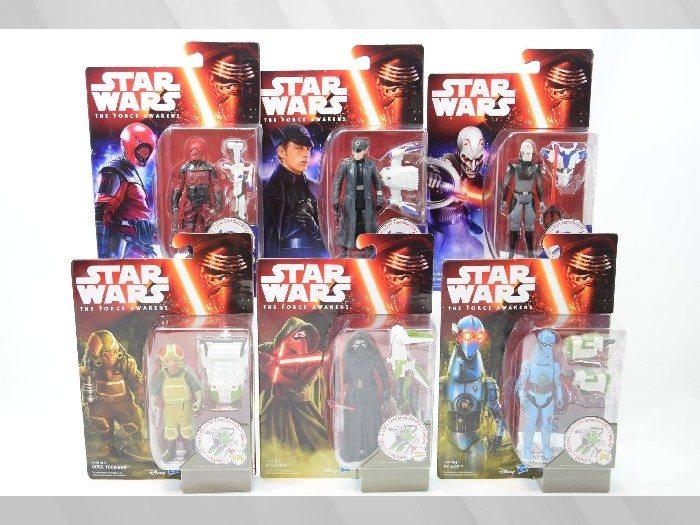 Figurine Starwars
