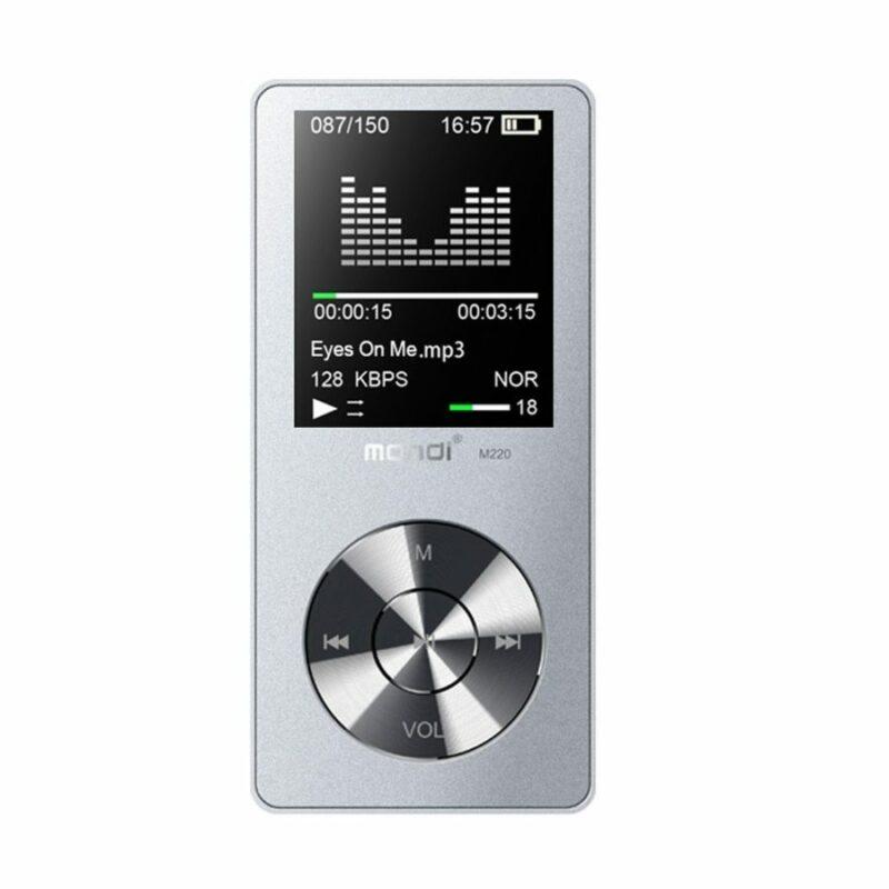 3-Mymahdi-8-Go-MP3-Portable-extensible-jusqua-128-Go-de-musique-Argent