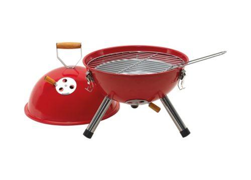 Mini Barbecue rouge