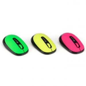 objet-publicitaire-souris-optique-couleurs-fluo