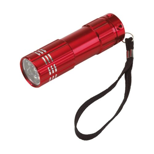 cadeau-client-lampe-de-poche-rouge