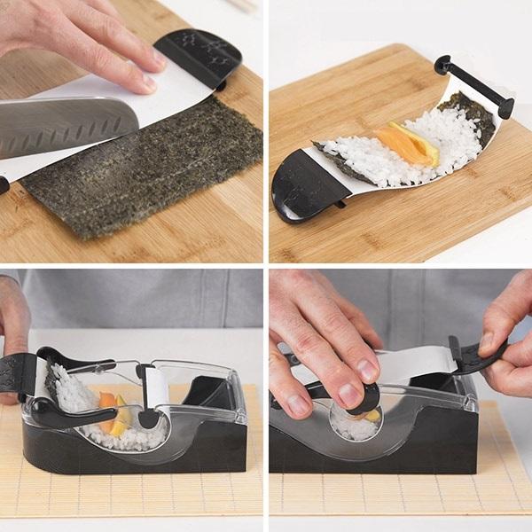 cadeau-entreprise-noel-machine-a-sushi-pratique