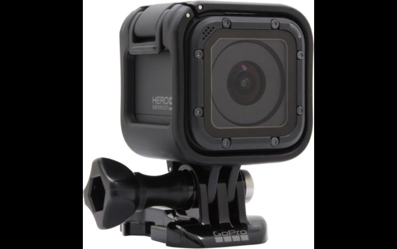 Cadeau client personnalisé caméra go Pro