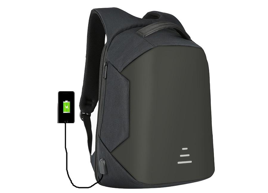 Cadeaux entreprise sac high-tech multi-fonctions