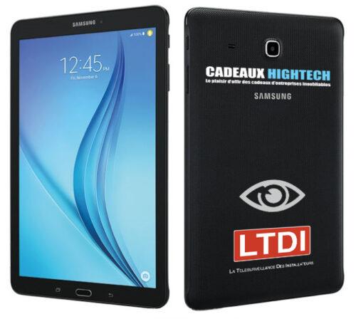 Sprint Galaxy Tab E - Black
